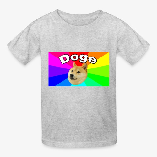 Doge - Kids' T-Shirt