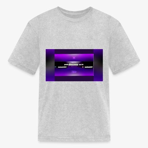 TAE MERCH!! - Kids' T-Shirt