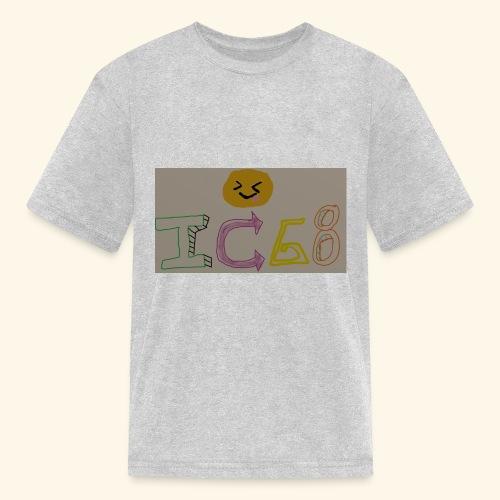 Graffity art - Kids' T-Shirt