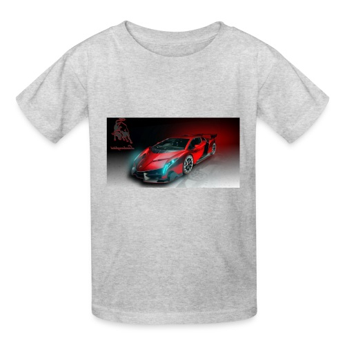 lambergini bros - Kids' T-Shirt