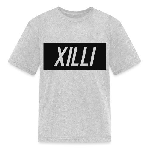 Xilli Logo - Kids' T-Shirt