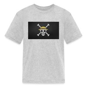 One Piece - Kids' T-Shirt
