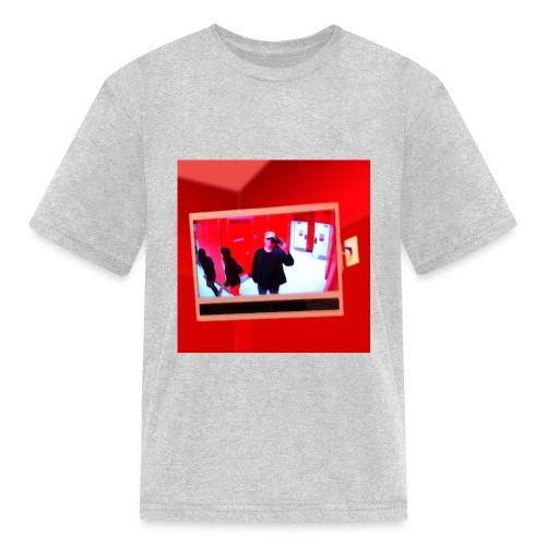 Boz Werkman - Kids' T-Shirt