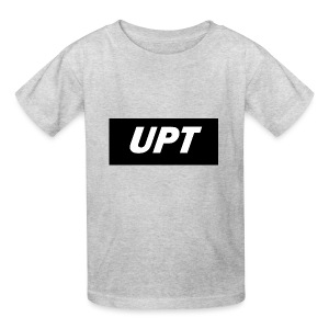 UPt_custom_2 - Kids' T-Shirt