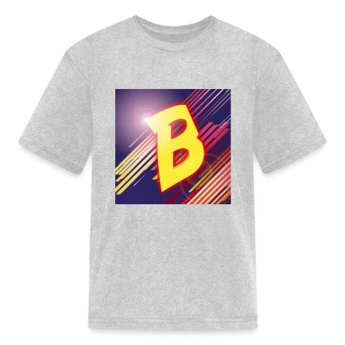 The New Beverly Logo - Kids' T-Shirt