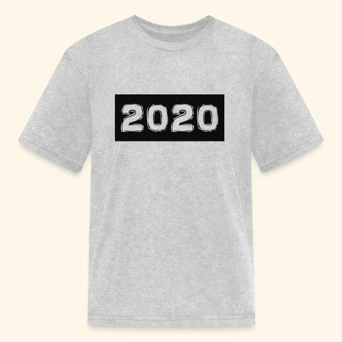 2020 Top - Kids' T-Shirt