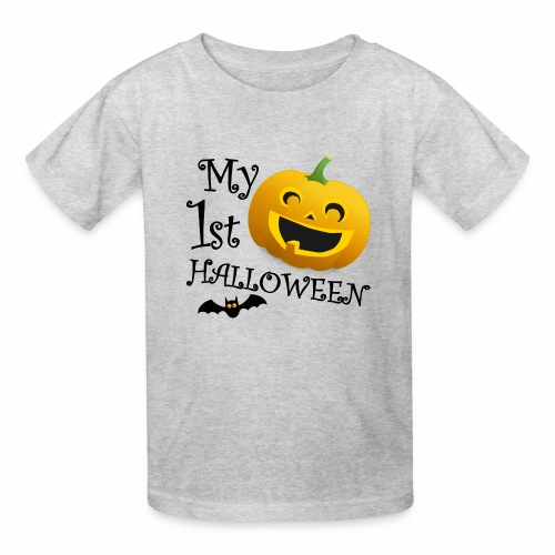 My First Halloween - Kids' T-Shirt