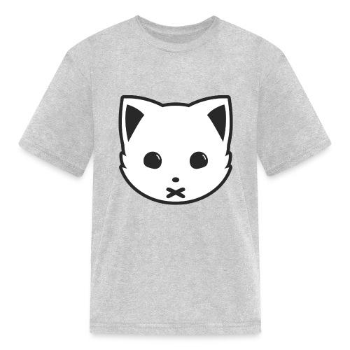 Meowx (Logo) - Kids' T-Shirt