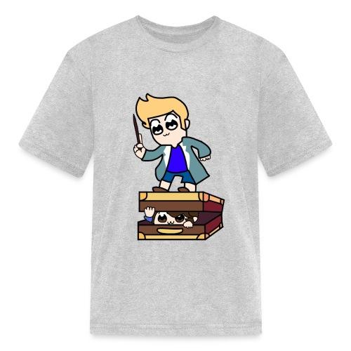 Pop Team Cohen - Kids' T-Shirt