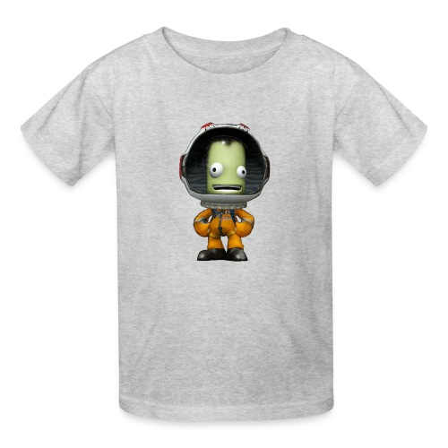 kerman - Kids' T-Shirt