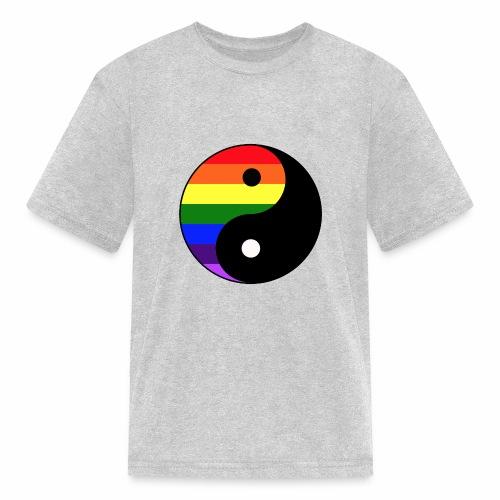 Equilibrium - Kids' T-Shirt