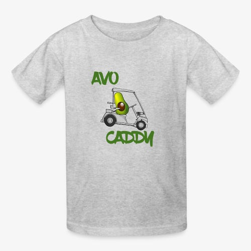 Avocaddy - Kids' T-Shirt