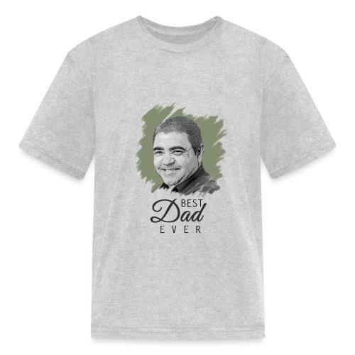 BestDadTotebag - Kids' T-Shirt