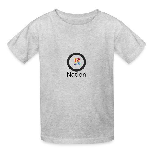 Reaper Nation - Kids' T-Shirt