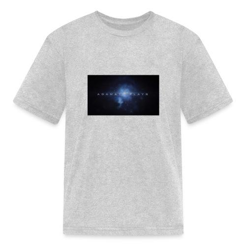 18848745 8CEE 41DC BF9E 1B6B4BA1129B - Kids' T-Shirt