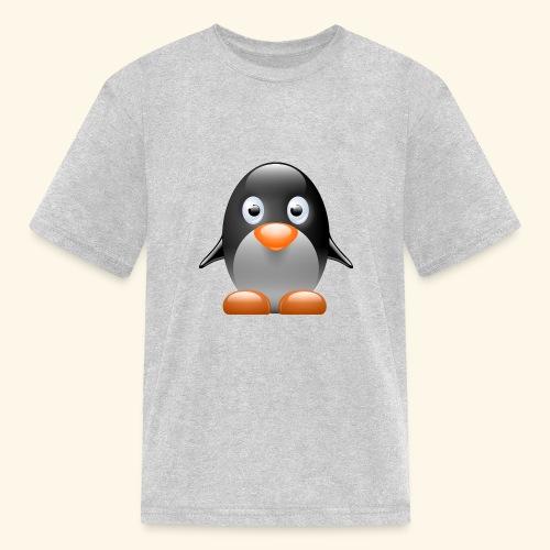baby pinquin - Kids' T-Shirt