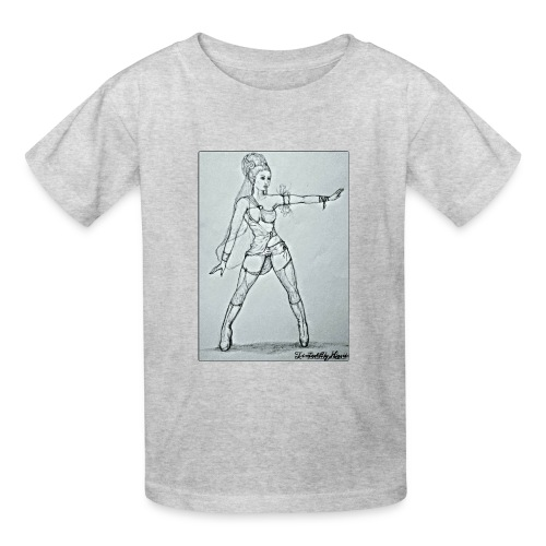 Free to Be - Kids' T-Shirt