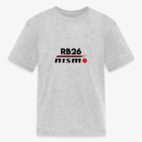 GTR RB26 Nismo - Kids' T-Shirt