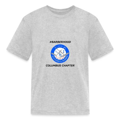 SB Columbus Chapter - Kids' T-Shirt