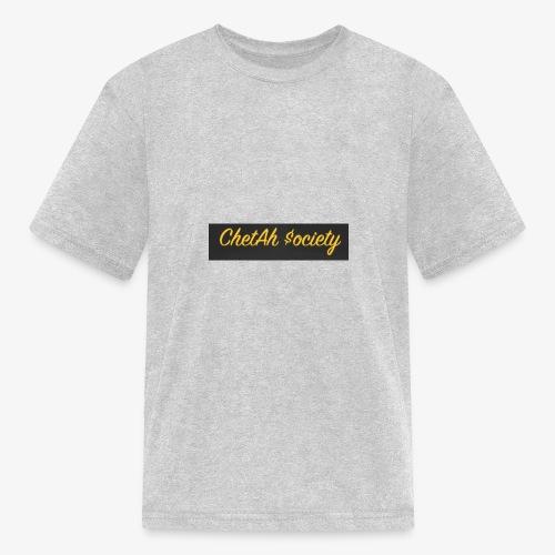 Ycs - Kids' T-Shirt