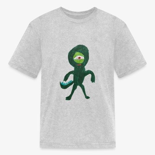GsMonster - Kids' T-Shirt