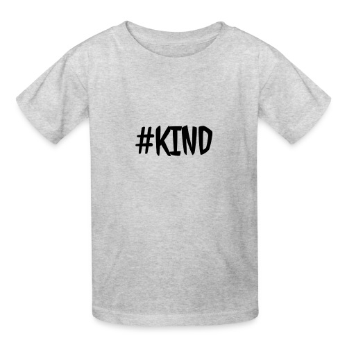 Kind Christa - Kids' T-Shirt