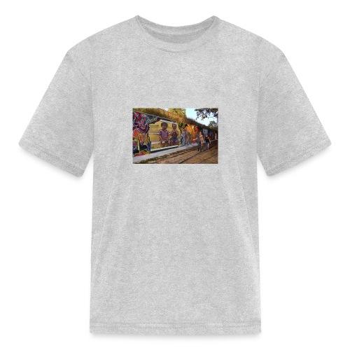MURAL - Kids' T-Shirt