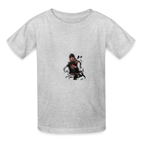 trios - Kids' T-Shirt