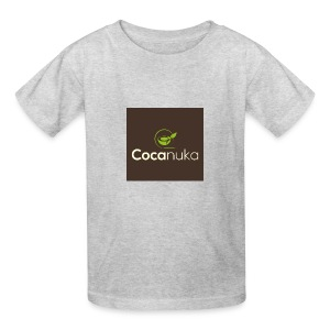 Cocanuka - Kids' T-Shirt