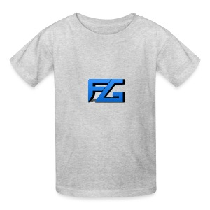 Freeze Gaming Logo - Kids' T-Shirt