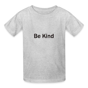 Be_Kind - Kids' T-Shirt