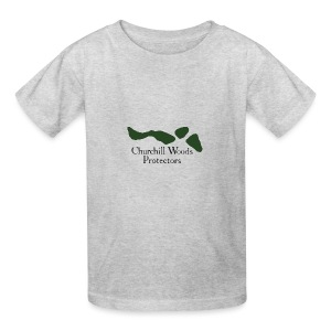 Protector Gear - Kids' T-Shirt