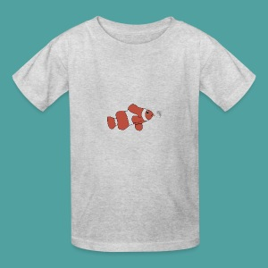 fisheye - Kids' T-Shirt