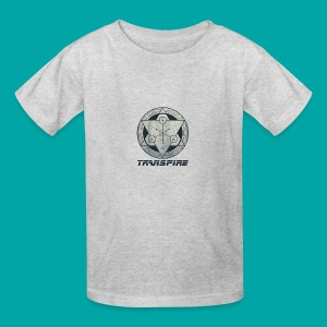 Sacred Geometry - Kids' T-Shirt