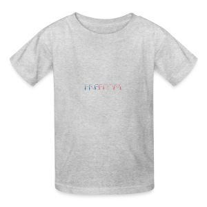 Freedom - Kids' T-Shirt