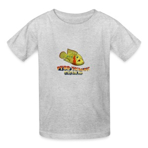 Pyro Trimac Cichlid Apparel - Kids' T-Shirt