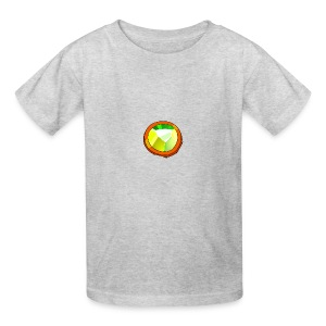 Life Crystal - Kids' T-Shirt