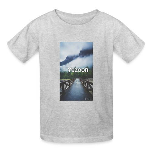 Merch - Kids' T-Shirt