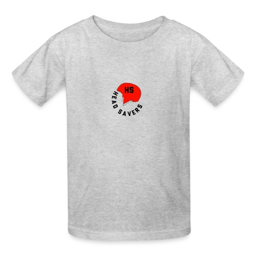 HEADSAVERS LOGO - Kids' T-Shirt