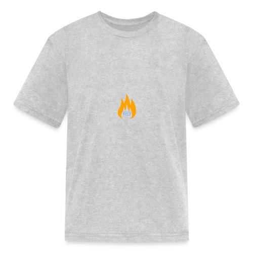 RO - Kids' T-Shirt