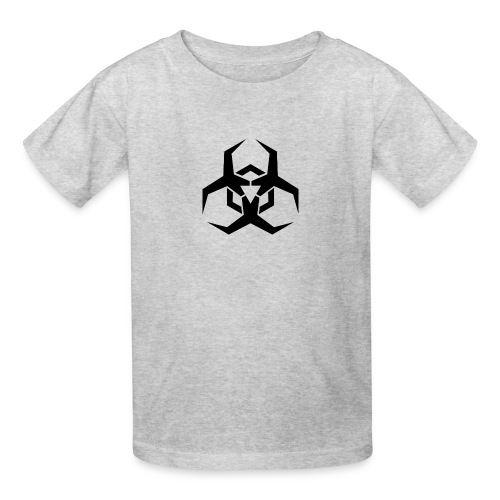 Hazard Life - Kids' T-Shirt
