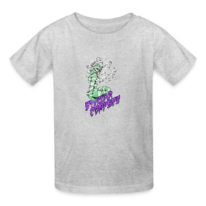 Mummy Girl - Kids' T-Shirt