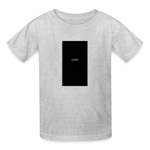 CJMIX case - Kids' T-Shirt