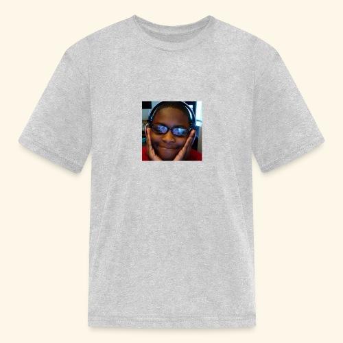 canva photo editor 2 - Kids' T-Shirt
