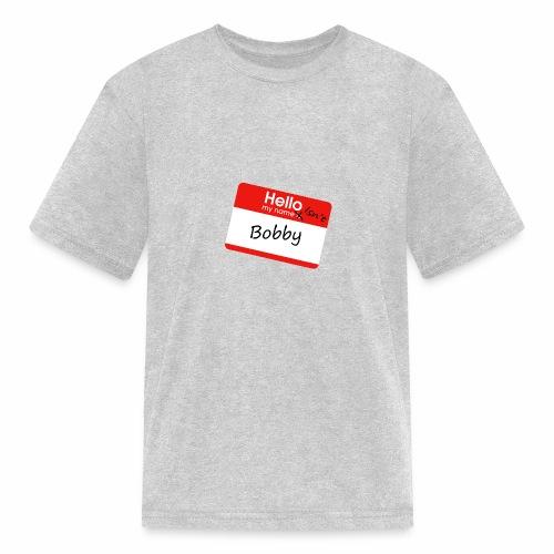 Isn't Merchandise - Kids' T-Shirt