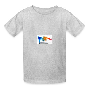 ic-7497 - Kids' T-Shirt