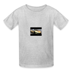 Ima_Gold_Digger - Kids' T-Shirt