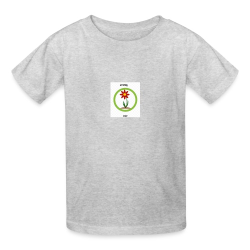 Spring pop - Kids' T-Shirt