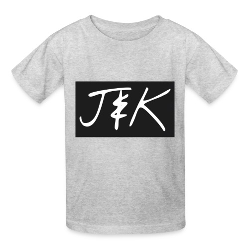 J&K - Kids' T-Shirt