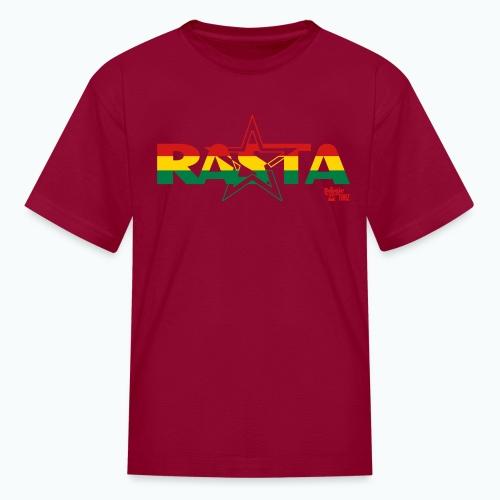 RASTA - Kids' T-Shirt